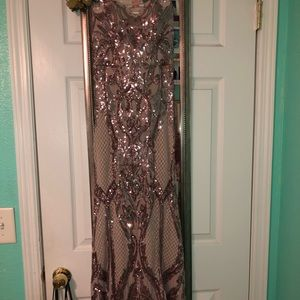 Camille Prom dress!